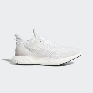 Zapatilla Alphabounce Beyond Ftwr White / Grey Two / Grey One B76048