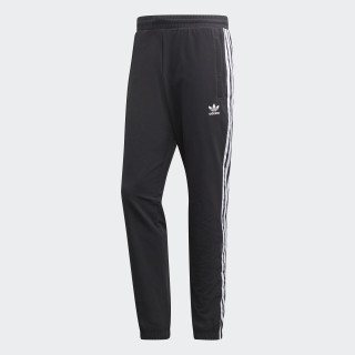 Pants deportivos Warm-Up BLACK CW1280