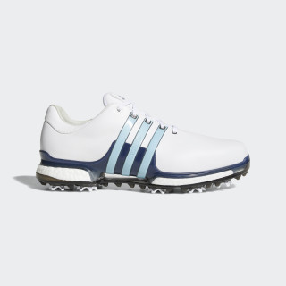 Tour 360 2.0 Wide Shoes Cloud White / Icey Blue / Mystery Ink Q44938