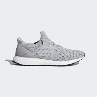 Ultraboost Clima Shoes Grey / Grey / Real Teal BY8889