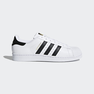 Superstar Shoes Footwear White/Core Black C77124