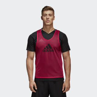 Musculosa de fútbol Trg BIB 14 VIVID BERRY S14 F82134
