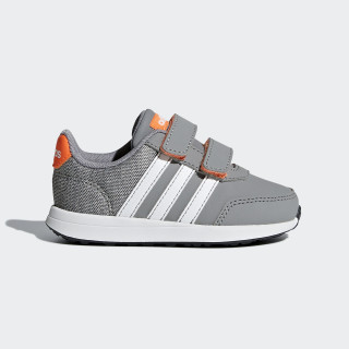 Zapatillas Switch 2.0 GREY THREE F17/FTWR WHITE/HI-RES ORANGE S18 DB1859
