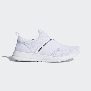 Cloudfoam Refine Adapt Shoes Ftwr White/Ftwr White/Grey One DB1338