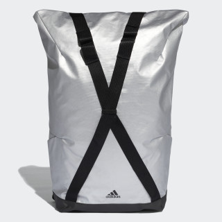 adidas Z.N.E. ID Backpack Matte Silver / Black / Black CY6064