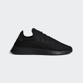 Deerupt Runner Shoes Core Black / Core Black / Cloud White B41768