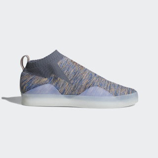 3ST.002 Primeknit Shoes Onix / Trace Royal / Chalk Coral B41689