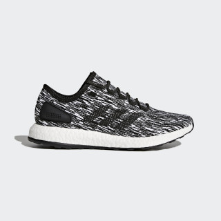 Pureboost Shoes Core Black / Cloud White / Cloud White BB6280