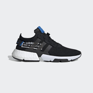 POD-S3.1 Shoes Core Black / Core Black / Bluebird CG6884