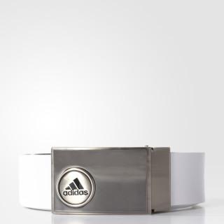 Cinturón con Marcadores Adidas Golf WHITE/MID GREY BC1240