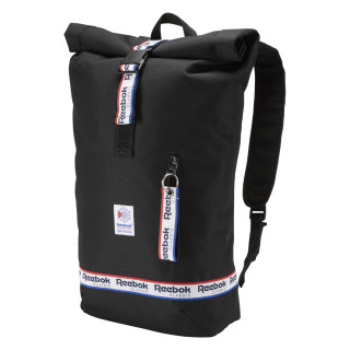 Classics Graphic Taping Backpack Black DH3565