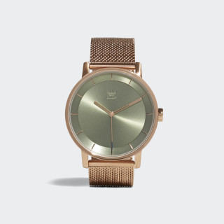 DISTRICT_M1 Watch Rose Gold / Green CK3121