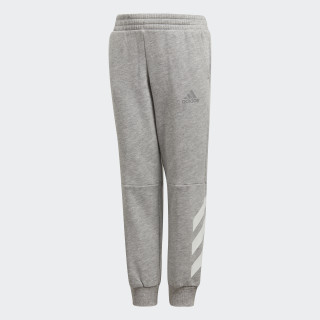 Pantalón Comfi Medium Grey Heather / Reflective Silver DJ1485