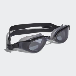 Lunettes de natation persistar fit unmirrored Smoke Lenses/Black/White BR1059