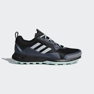 Zapatilla adidas TERREX CMTK Core Black/Chalk White/Ash Green CQ1735
