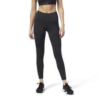 Cardio High-Rise Tight Black CY4996