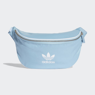 Bum Bag Clear Blue / White DH4316