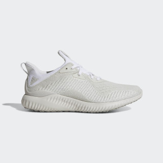 Zapatillas Alphabounce EM FTWR WHITE/SILVER MET./OFF WHITE DB1092