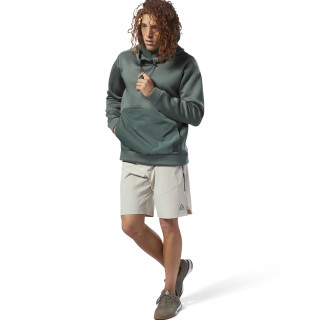Training Supply Tech Hoodie Chalk Green DP0320