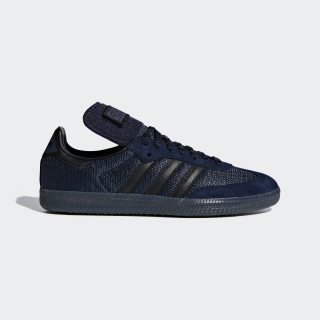 Tenis SAMBA LT COLLEGIATE NAVY/CORE BLACK/COLLEGIATE NAVY B44678