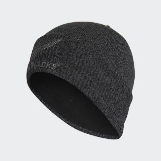 All Blacks Strickmütze Dark Grey Heather DN5880