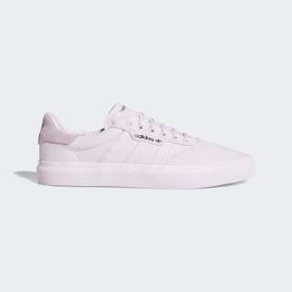 3MC Vulc Shoes Aero Pink / Aero Pink / Core Black B44945