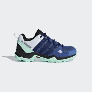 Zapatillas AX2R HI-RES BLUE S18/MYSTERY INK F17/CLEAR MINT F18 AC7974