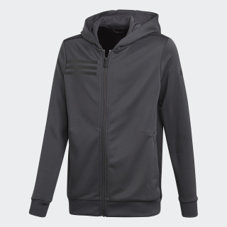Training Hoodie Carbon/Black CF7105