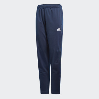Tiro17 Trainingsbroek Collegiate Navy/White BQ2621