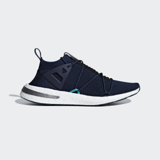 Chaussure Arkyn Primeknit Collegiate Navy / Collegiate Navy / Core Black B37667