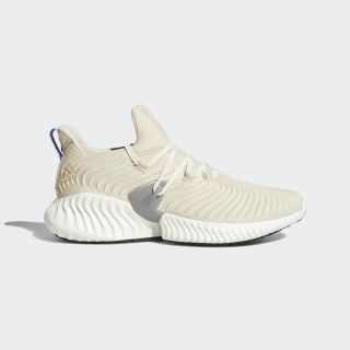 Tenis alphabounce instinct m LINEN/CLOUD WHITE/GREY THREE F17 B76039
