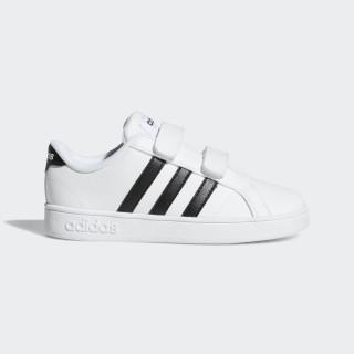 Baseline Shoes Cloud White / Core Black / Cloud White AW4321