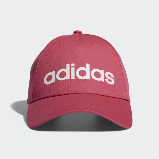 Gorra Daily REAL PINK S18/WHITE DM6181