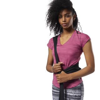 ACTIVCHILL Tee Twisted Berry D94176