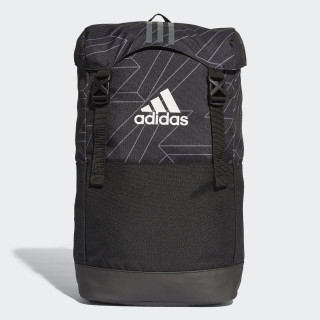 Training Core Backpack black / grey four f17 / white CY7006