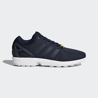 ZX Flux Schuh Dark Blue/Core White M19841