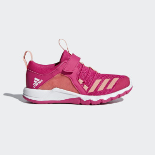 RapidaFlex Shoes Real Magenta / Chalk Coral / Ftwr White AH2583