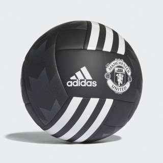 Balón Manchester United BLACK/WHITE BS3442