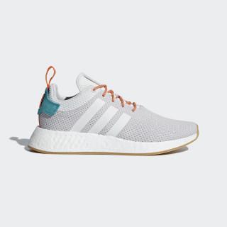 NMD_R2 Summer Shoes Grey/Grey One/Gum 3 CQ3080