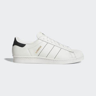 Tenis Superstar 80s OFF WHITE/CORE BLACK/OFF WHITE CQ2653