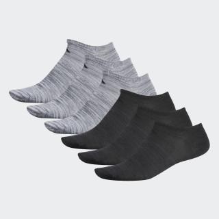 Superlite Ankle Socks 6 Pairs Onix CI0695