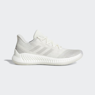 Scarpe Harden B/E 2 Cloud White / Ftwr White / Grey One AC7641