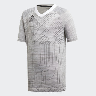 Messi Tee White DJ1294