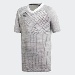 T-shirt Messi White DJ1294