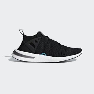 Arkyn Primeknit Shoes Core Black / Core Black / Tech Silver Met. B28123