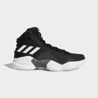 Pro Bounce 2018 sko Core Black / Ftwr White / Core Black AH2658