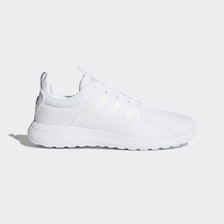Cloudfoam Lite Racer Schuh Footwear White/Clear Onyx AW4262