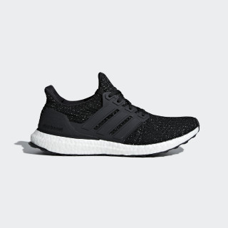 Ultraboost Shoes Core Black / Core Black / Ftwr White F36153