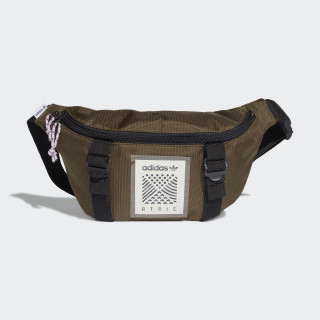 Atric Bum Bag Olive Cargo DH3262