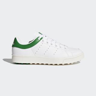 Adicross Classic Shoes Cloud White / Cloud White / Green F33759